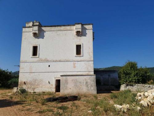 法萨诺石砌农庄