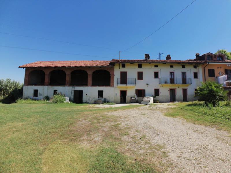 Landhaus in Santena