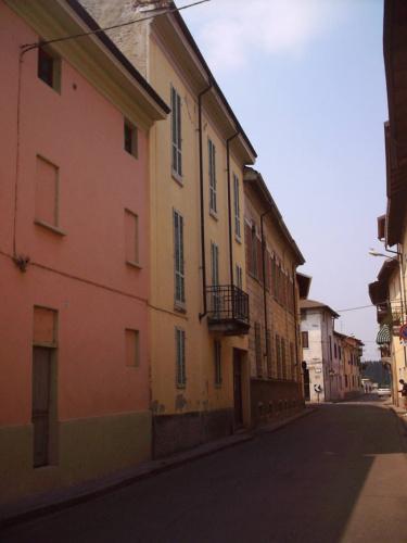 Villa in Carpignano Sesia