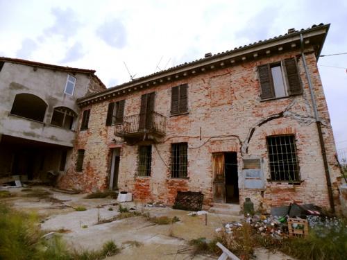 Casa de campo en Moncalvo