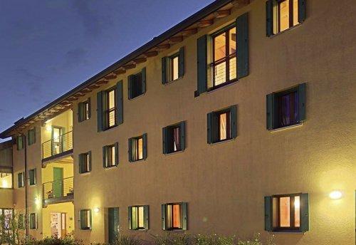 Hotel en Palazzolo dello Stella