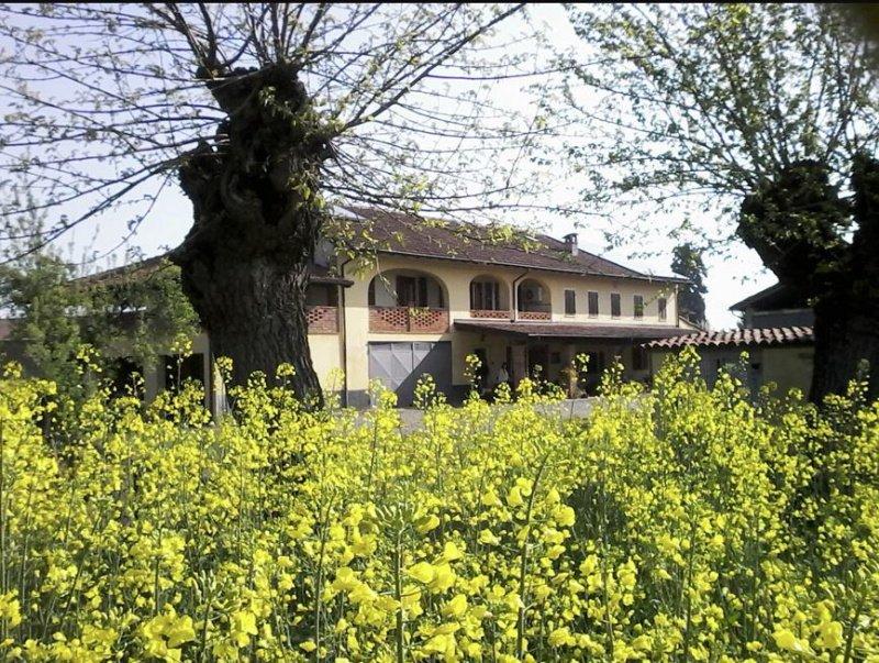 Landhaus in Alessandria
