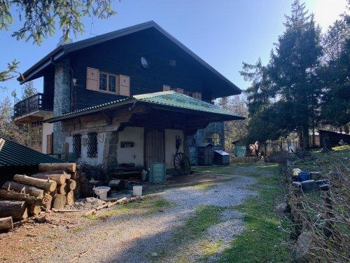 Villa en Ceranesi