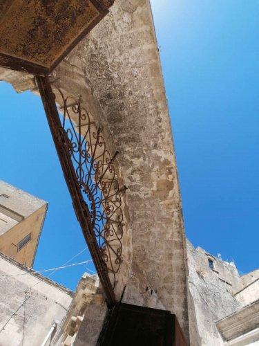 Casa histórica en Matera