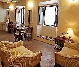 Appartement in Castel del Piano