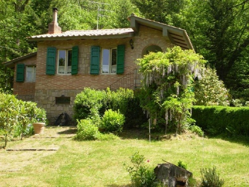 House in Roccastrada