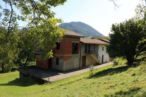 Cabaña en Alta Valle Intelvi