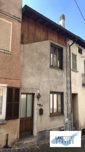 Maison individuelle à Centro Valle Intelvi