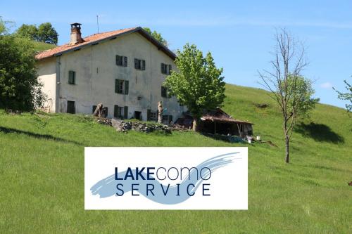 Maison de campagne à Centro Valle Intelvi