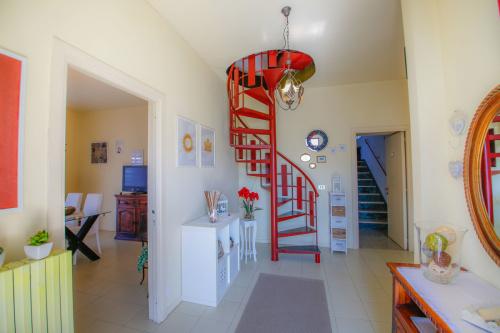 Maison individuelle à Ortona