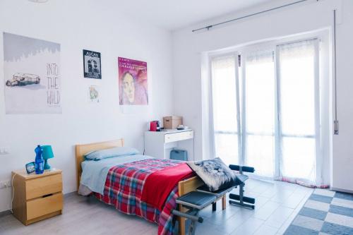 Apartamento em Chieti