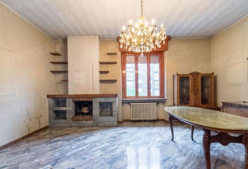 Casa indipendente a Cinisello Balsamo
