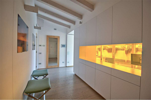 Zolderkamer in Riva del Garda