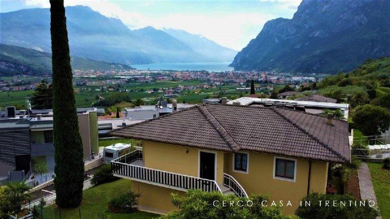 Villa en Tenno