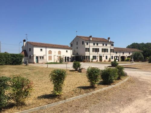 Hotel in Trecenta