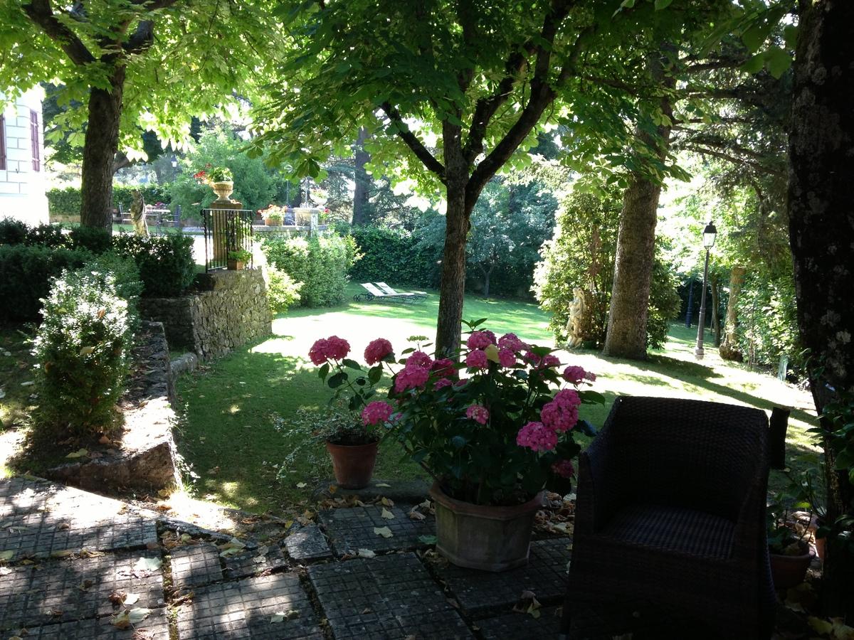 Villa in Chianciano Terme