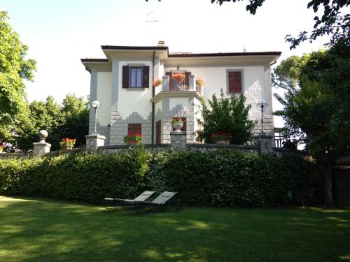 Villa en Chianciano Terme