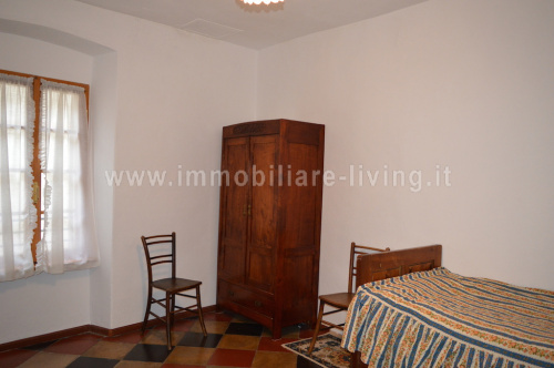 Self-contained apartment in Romeno