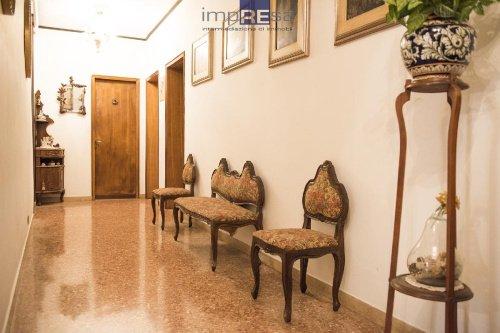 Lägenhet i Venedig