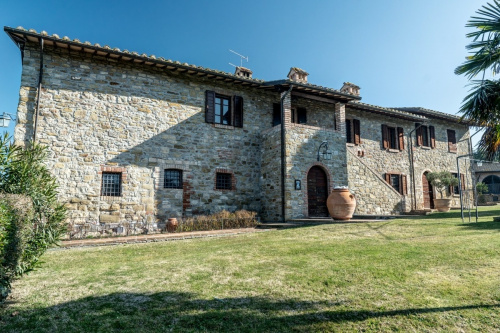 Farmhouse in Magione