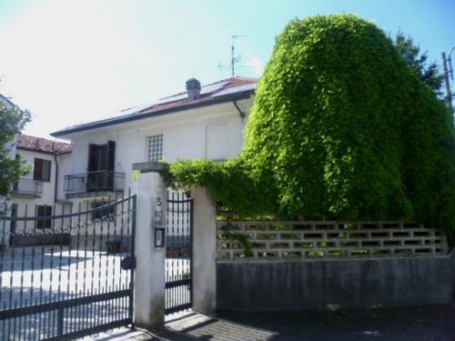 Hus i Morano sul Po
