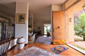 Villa a Gambassi Terme