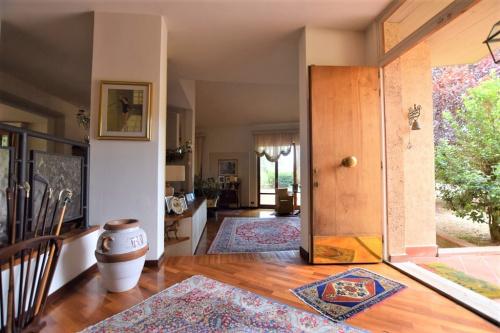 Villa à Gambassi Terme