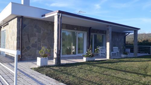 Villa a Isernia