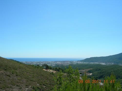 Land in Arnasco