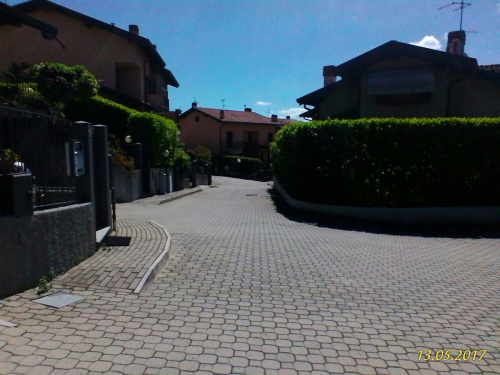 Moradia com terraço em San Fermo della Battaglia