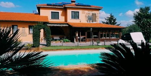 Villa a Ardea