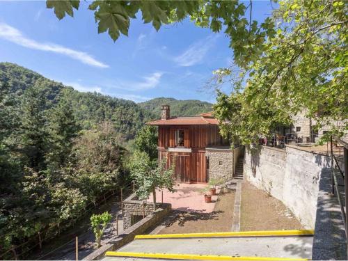 Casa de campo em Palazzuolo sul Senio