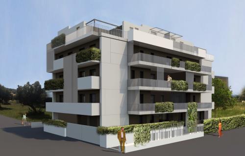 Appartement à Roseto degli Abruzzi
