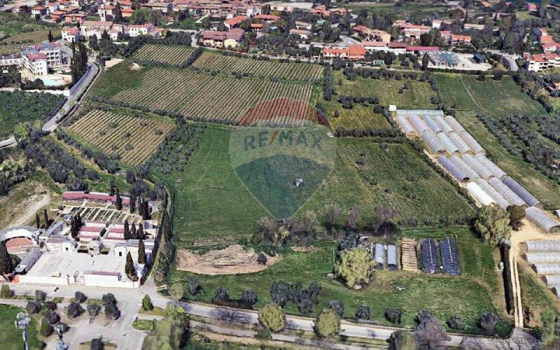 Terreno agrícola em San Felice del Benaco