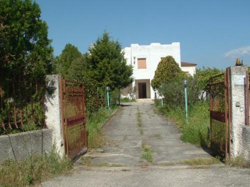 Villa i Catanzaro