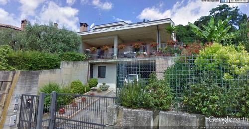 Villa in Spinetoli