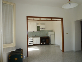 Detached house in Ortona