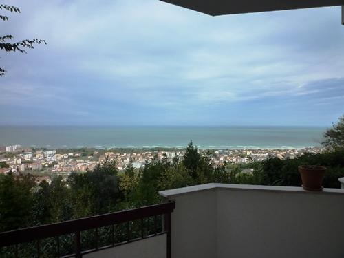Appartamento a Pescara