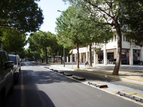 Commercial property in Pescara