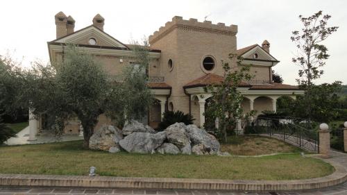 Villa in Spoltore