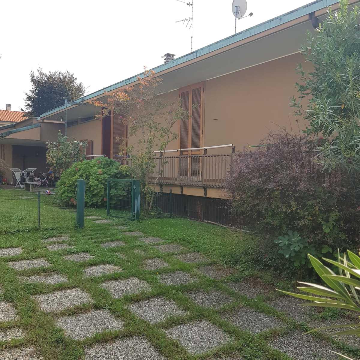 Villa i Varedo