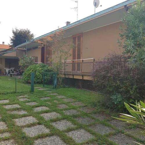 Villa a Varedo