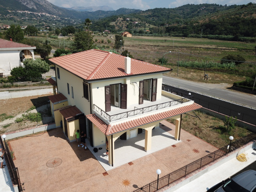 Detached house in Giungano