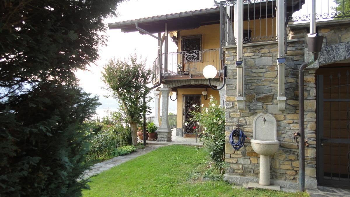 Villa en Orta San Giulio