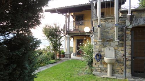 Villa in Orta San Giulio