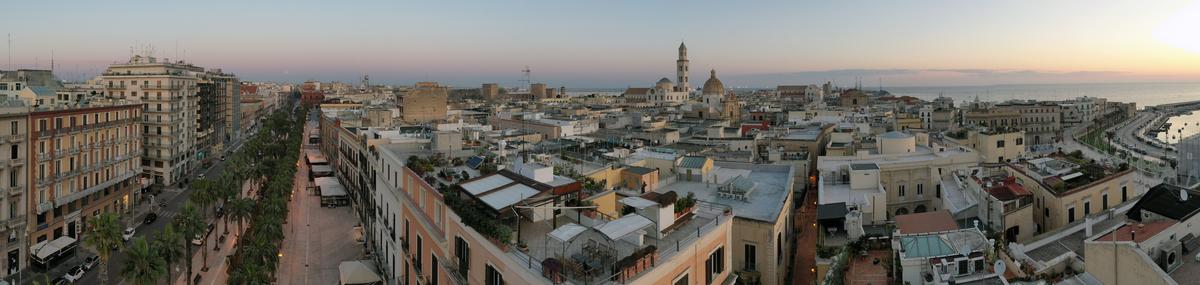 Casa independiente en Bari