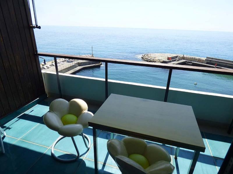 Einzimmerwohnung in Sanremo