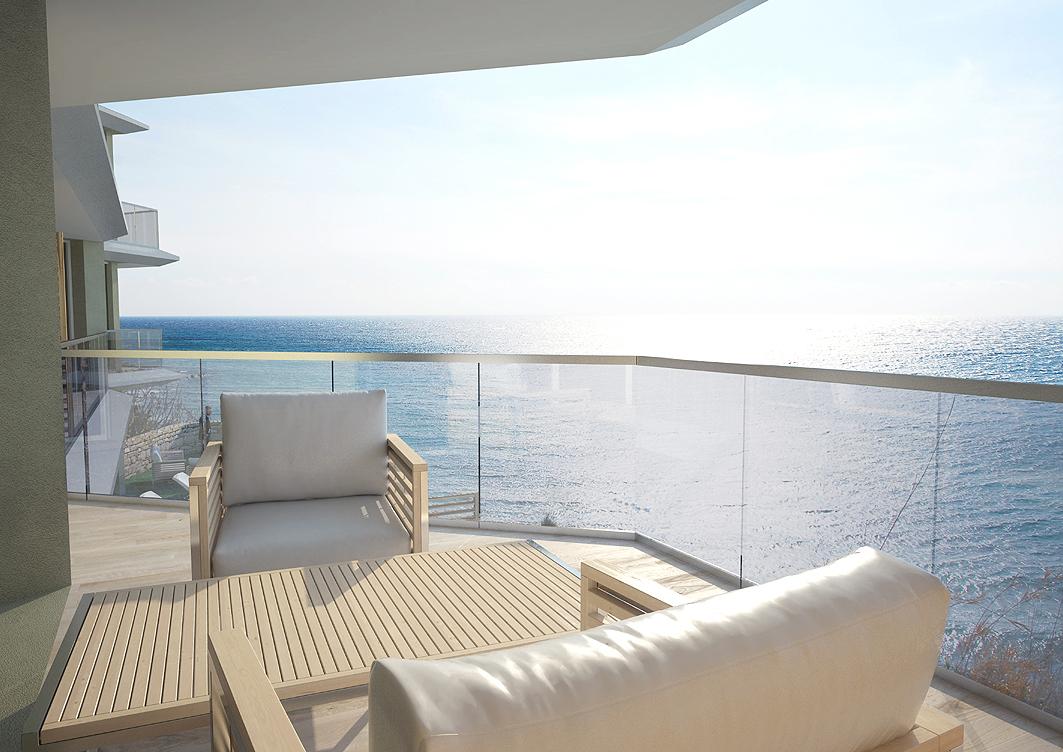 Wohnung in Sanremo