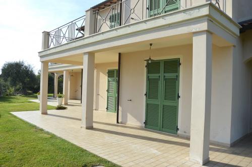 Villa in Vallebona