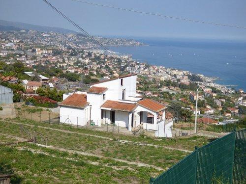 Villa en San Remo